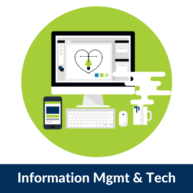 Information Management & Technology Practice Area