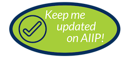 Yes, keep me updated on AIIP news!
